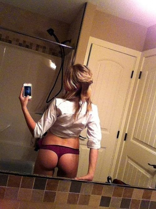 девушки в нижнем белье домашнее фото
